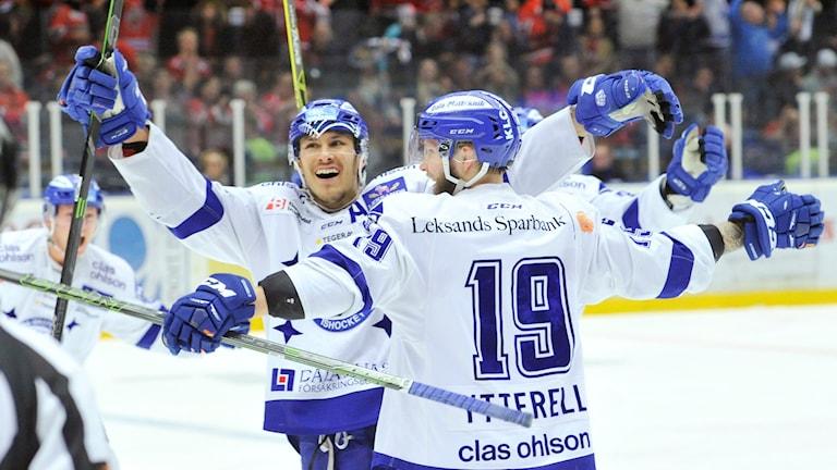 Foto: Håkan Nordström