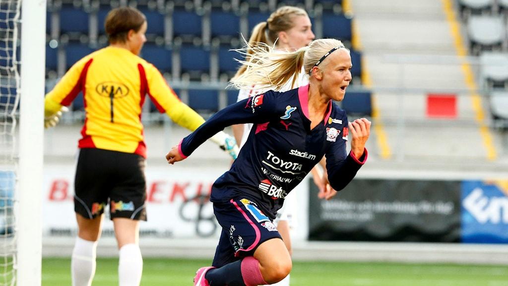 Pernille Harder