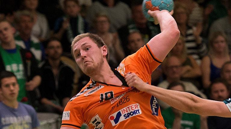 Arkivbild: Albin Lagergren, IFK Kristianstad.