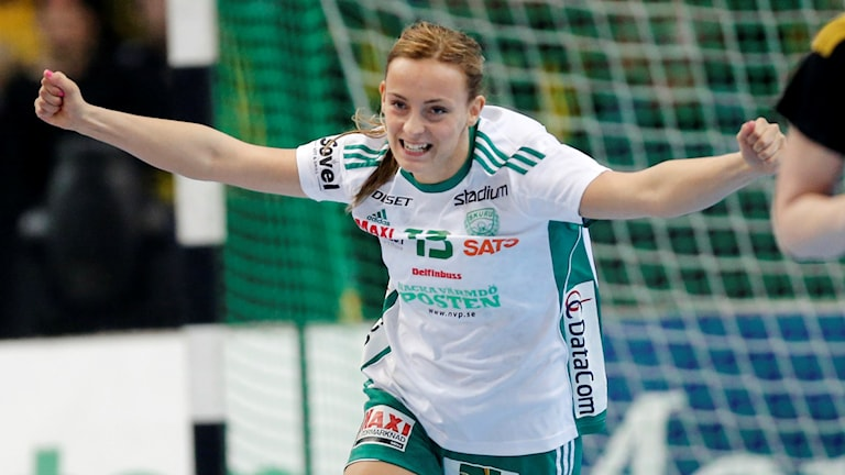 Skurus Emma Hawia Svensson.