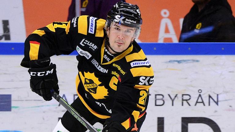 Jimmie Ericsson.