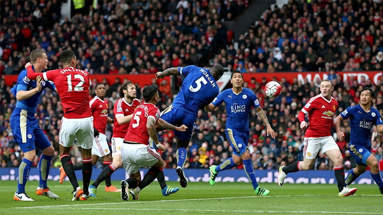 20160501 Manchester United-Leicester.