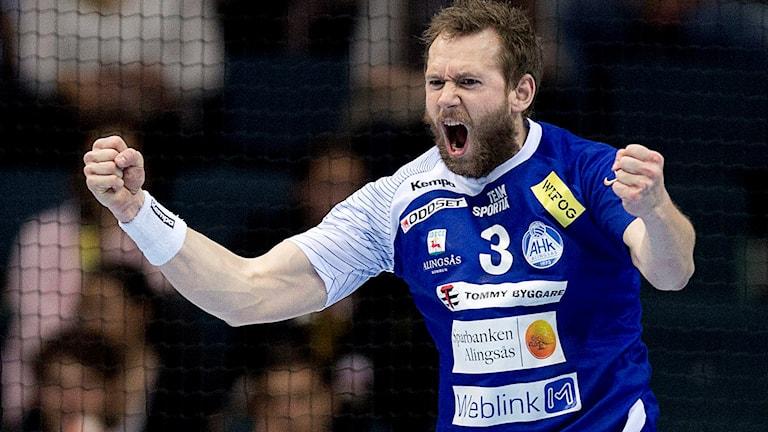 Arkivbild: Daniel Tellander, Alingsås.