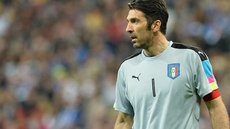 Gianluigi Buffon, Italien.