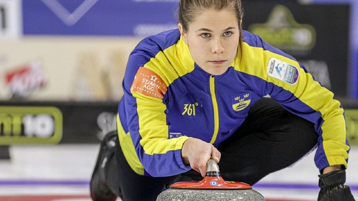 Anna Hasselborg.