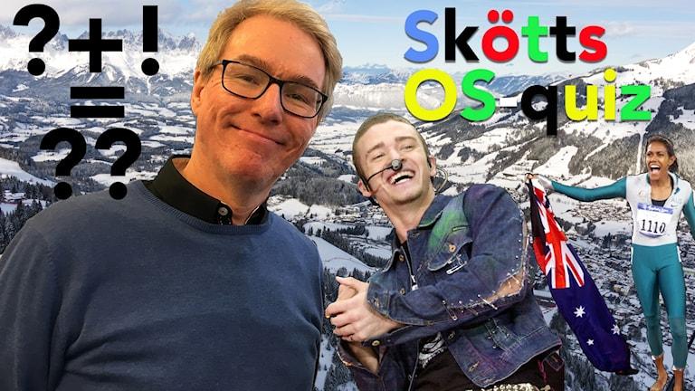 Bengt Skötts quiz 2.