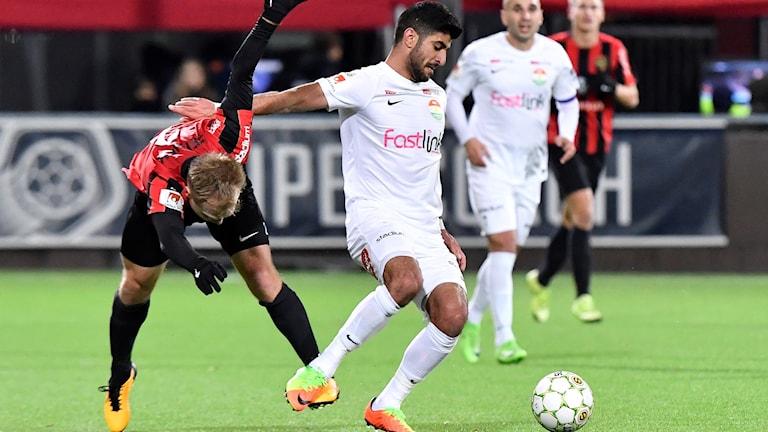 Dalkurd flyttar sin fotbollsverksamhet till Uppsala.