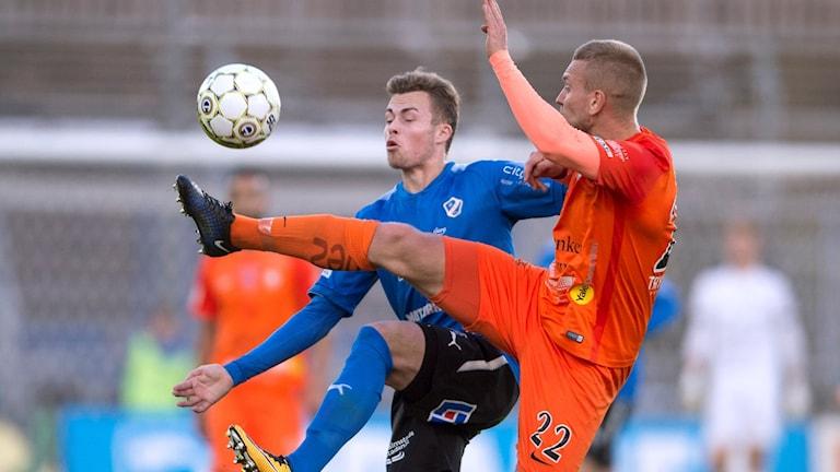 AFC - Halmstad