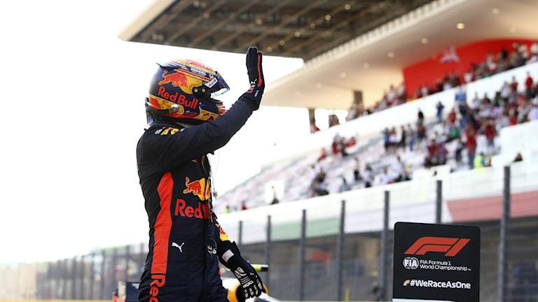 Italy F1 Alexander Albon. Foto: Bryn Lennon/AP