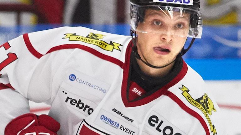 Kristian Näkyvä.