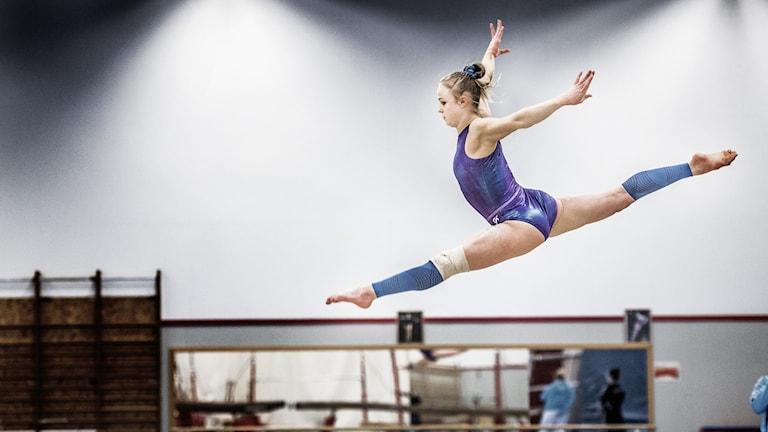 Arkivbild 2016: Jonna Adlerteg.