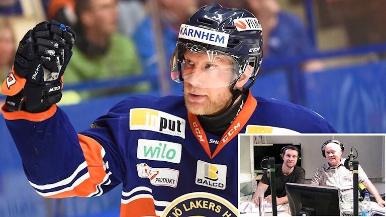 Hur ska Växjö klara sig utan Richard Gynge?