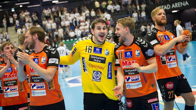 Kristianstad till final för tredje året i rad