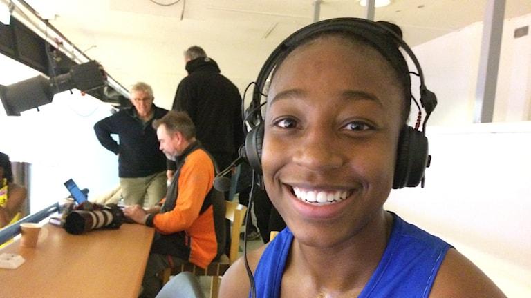 WNBA-stjärnan Jewell Loyd fanns med när turkiska Botas gästade Umeå i Euro Cup.