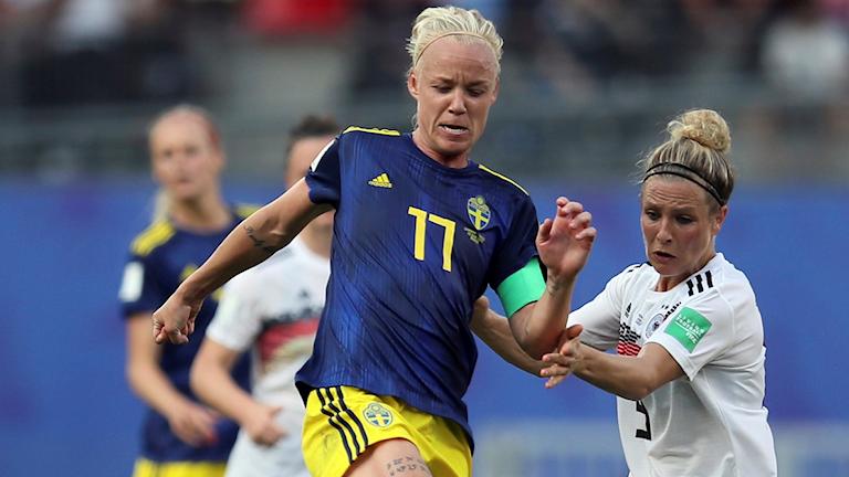 France Germany Sweden WWCup Soccer