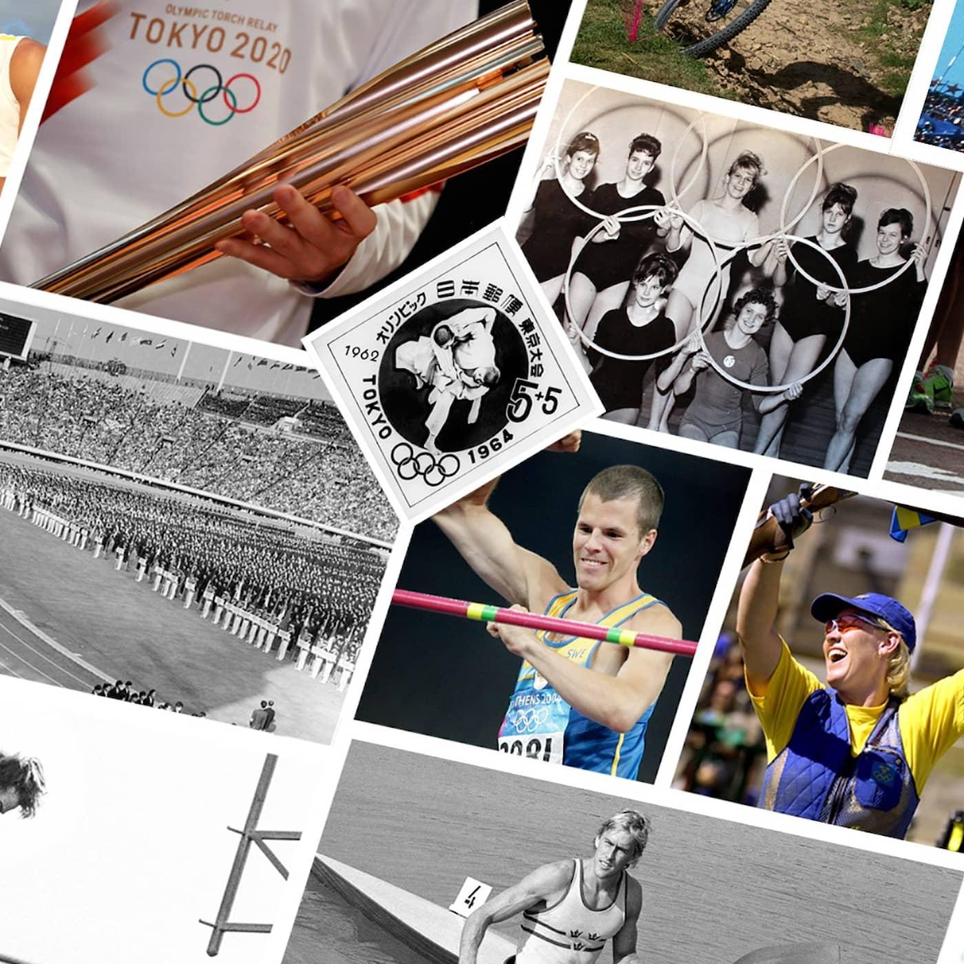 Från Tokyo till Tokyo – Guldmedaljören från OS 1964