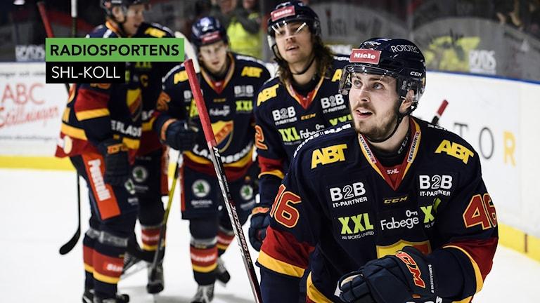 Djurgårdens Albin Grewe.