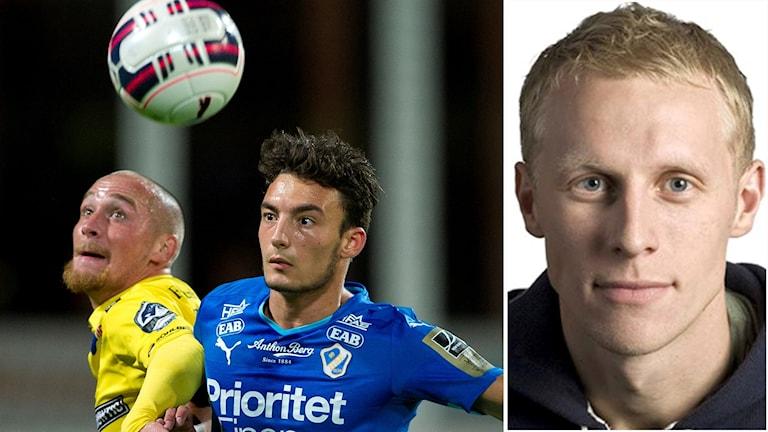 Sead Haksabanovic blir en stjärna tror Henriksson.