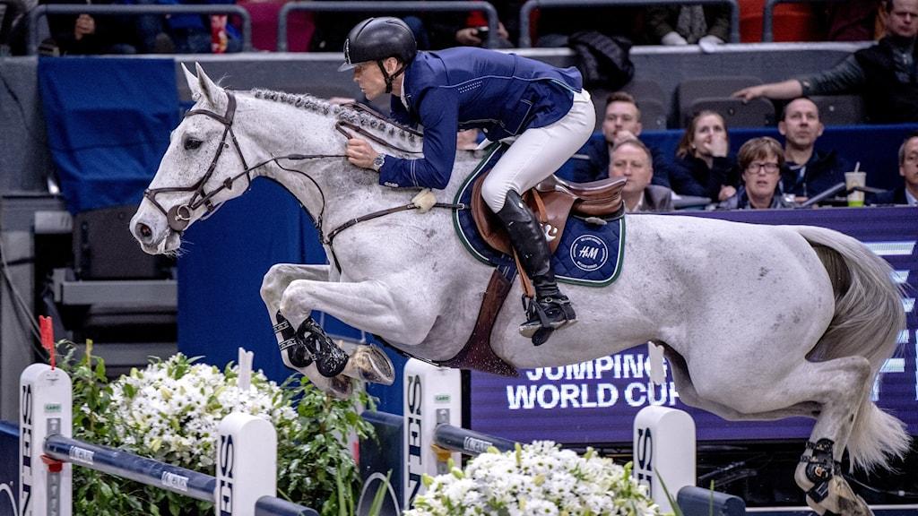 GÖTEBORG HORSE SHOW 2019