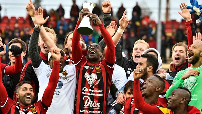 Östersund svenska cupen