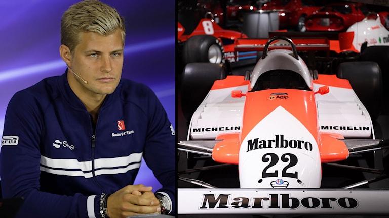 Får Marcus Ericssons kontrakt med Alfa Romeos nya F1-team?
