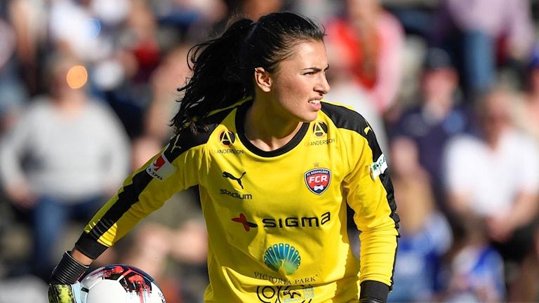 Zecira Mušović