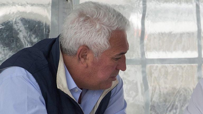 """Radiosportens F1-expert beskriver Lawrence Stroll som """"en knallhård affärsman""""."""