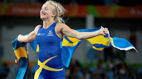 Sofia Mattsson planerar att göra comeback i helgens SM-tävling.