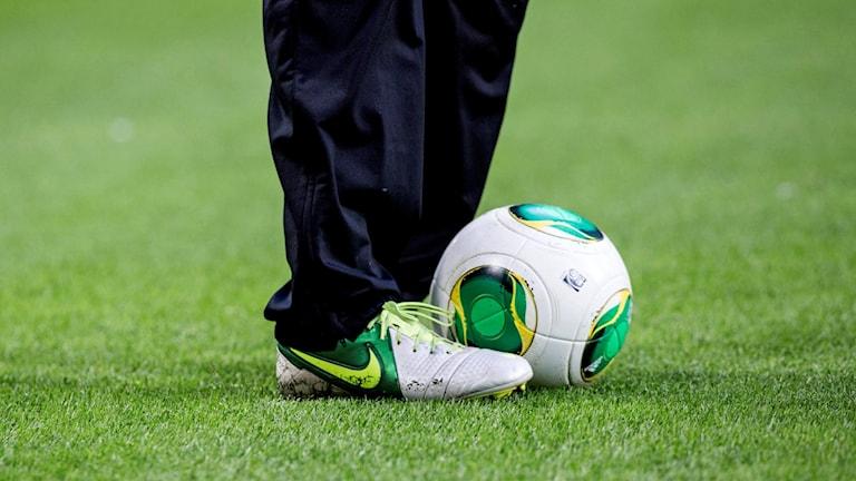 Fifa har beordrat omspel av VM-kvalmatchen mellan Sydafrika och Senegal.