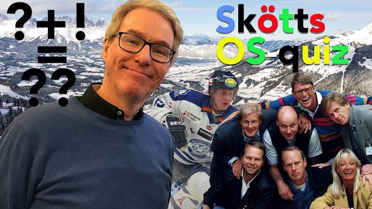 Bengt Skötts quiz