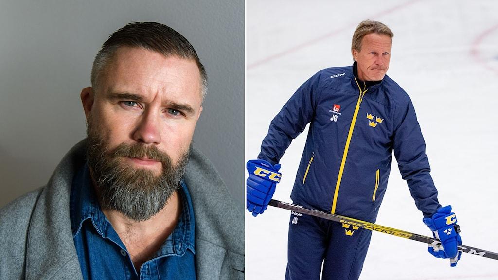 Johan Stark och Johan Garpenlöv