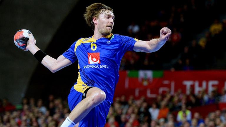 Jonas Källman missar OS.