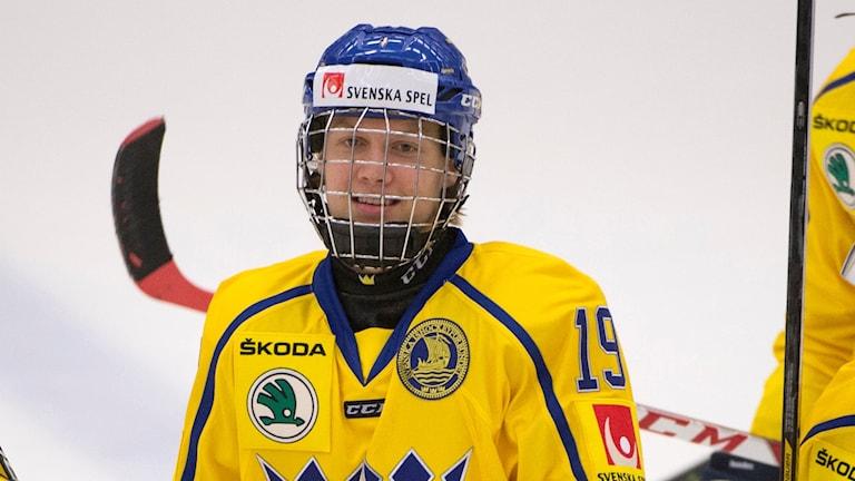 Alexandr Nylander.