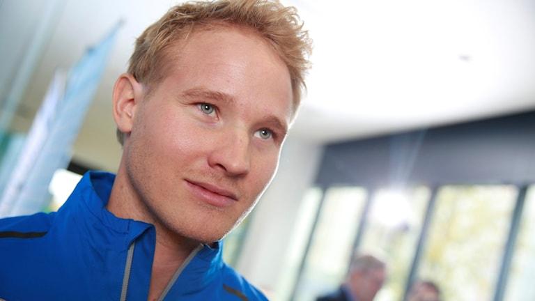 Jens Byggmark.