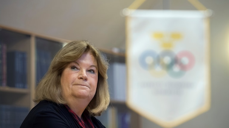 Gunilla Lindberg