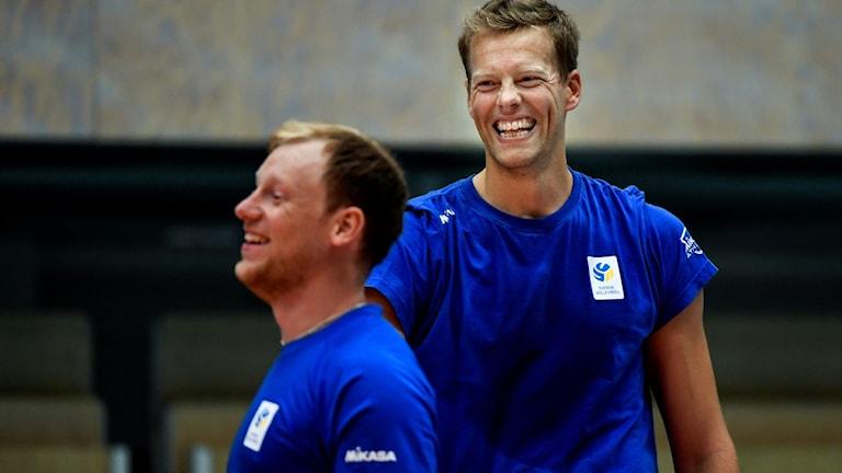 Marcus Nilsson spelade senast i den ryska ligan.