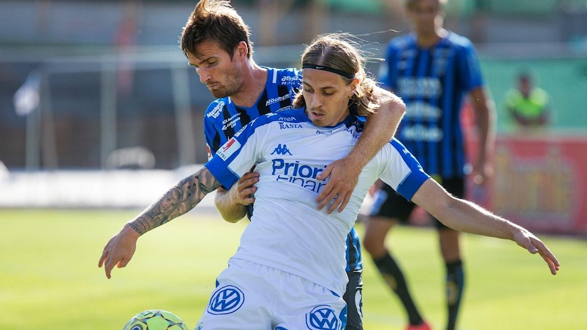 IFK Göteborg gästar Sirius.