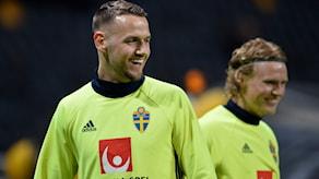 Den tidigare AIK-försvararen Alexander Milosevic är tillbaka i klubben.