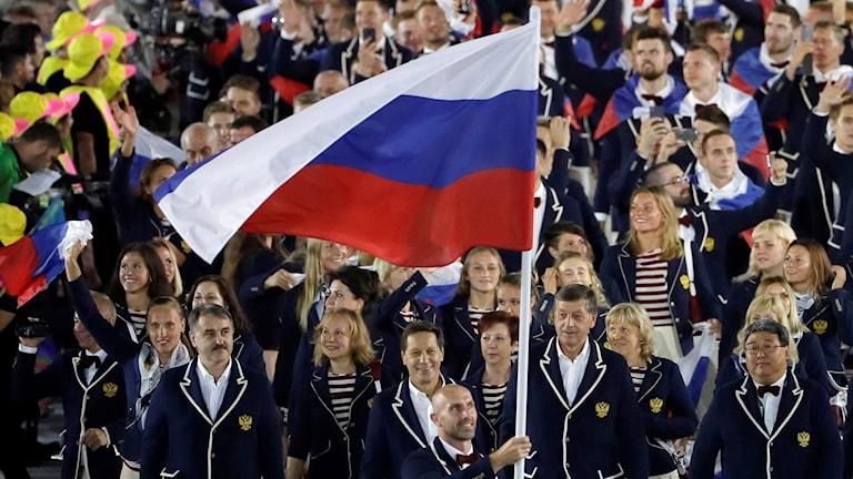 Ryssland vill bli av med sin internationella friidrottsavstängning.