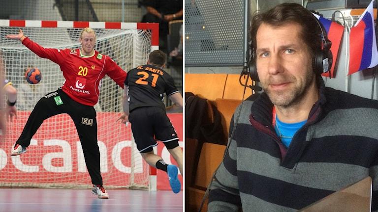 Magnus Wislander nöjd med Appelgren