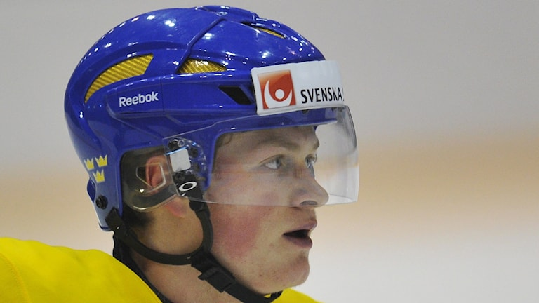 Linus Arnesson.