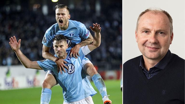 Malmö spelar ny Europa League-match i kväll.