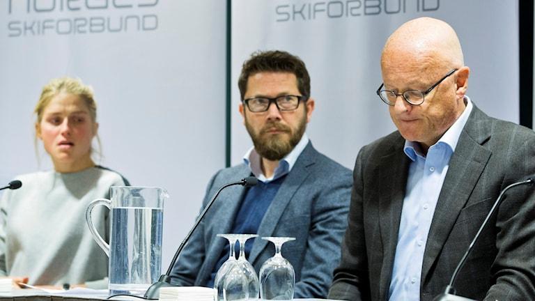 Fredrik Bendiksen.