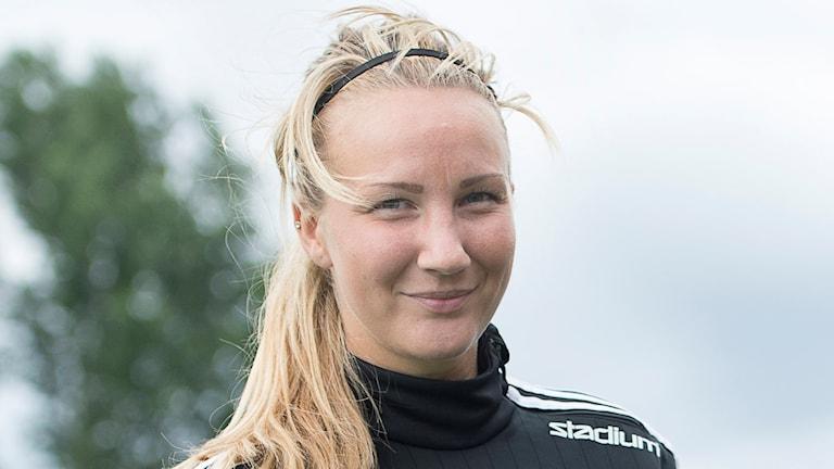 Emma Lundh.