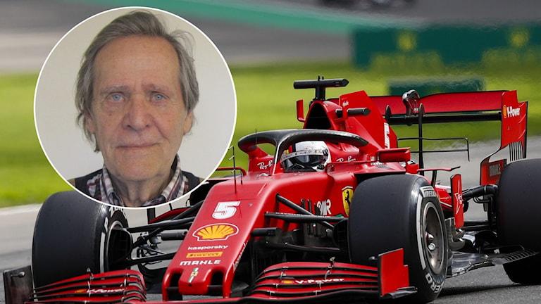 Formel 1-bloggen