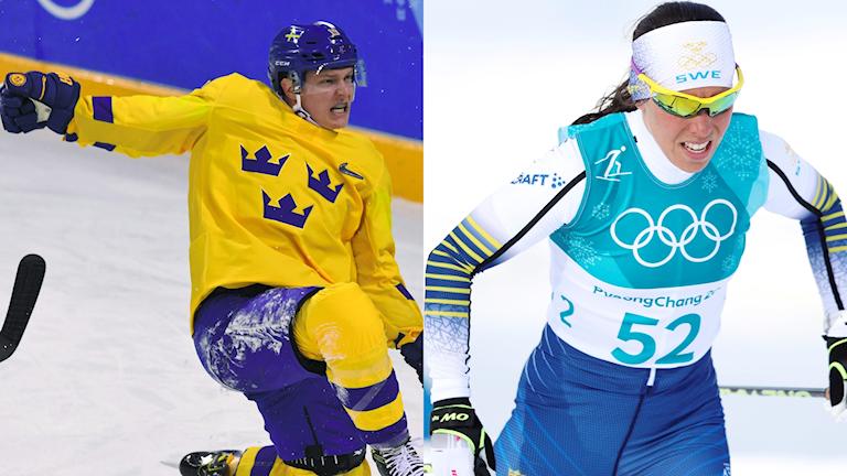 Collage svensk superonsdag