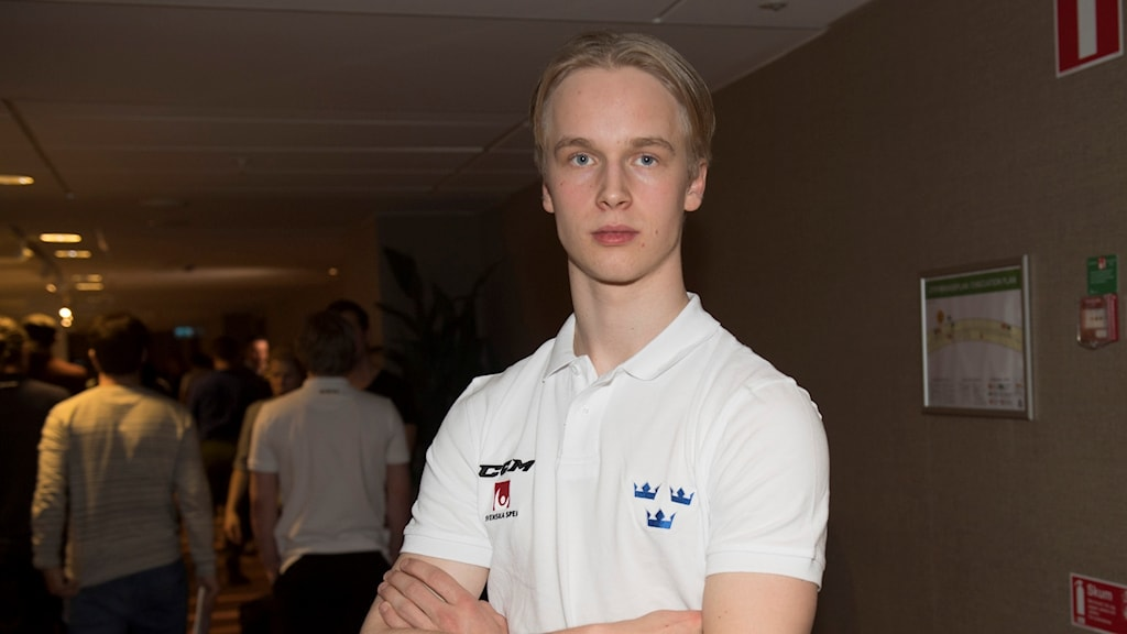 Elias Pettersson.