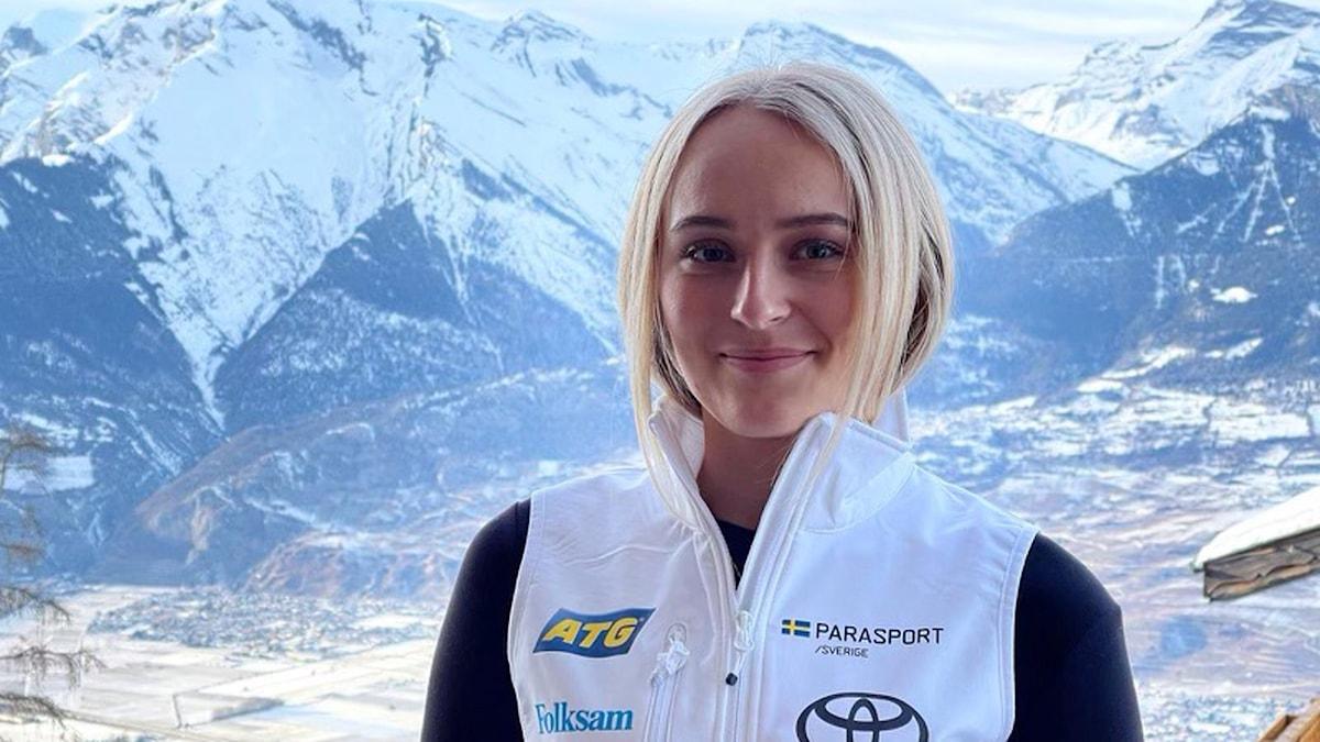 Ebba Årsjö.