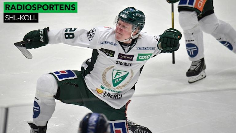 Radiosportens SHL-koll