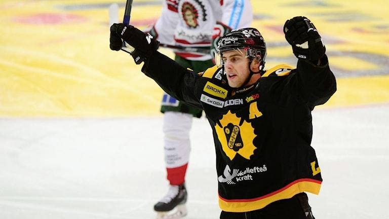 Joakim Lindström.